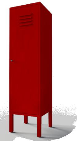 Lokable Box Storage