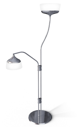 Dipodi Floor Lamp