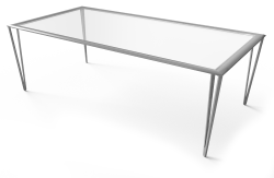Vika Dinning Table