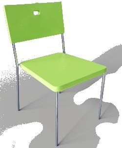 IKEA Herman Chair
