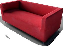 Kipplan 2 Seat Sofa