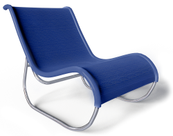 Emmabo Rocking Chair