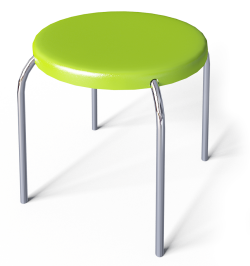 Forsby Small Stool