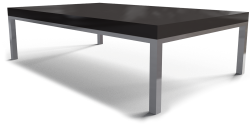 Klubbo Coffee Table