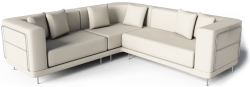 Tylosand Corner Sofa