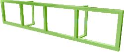 Lerberg Wall Shelf