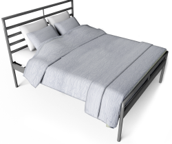 Heimdal Bed 160x200