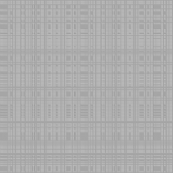 Gantois  Rythmic Orchestra Perforated Metal Shader