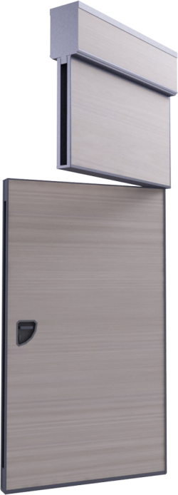 CLASSIC Special Panel Wide Door