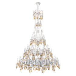 Zenith Charleston Chandelier 84L