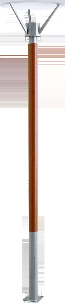 Mat eclairage Sumu XL 3 a 6m