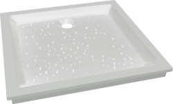 PRIMA 90x90 Shower Tray