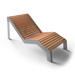 Chaise Longue SERENA