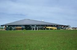 VMZ Compact roof standing seam