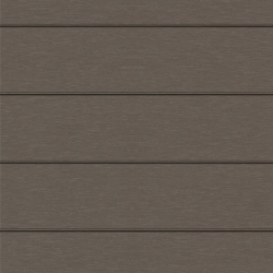 Roof Facade VMZ Standing seam 650 mm PIGMENTO BROWN