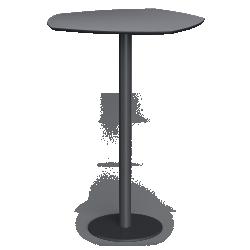 Mirima Table Haute NUBO