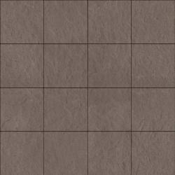 Dalle Toiture Texturée Safari 50x50