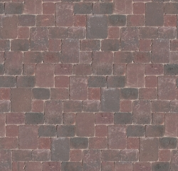 Pave NEWHEDGE VIEILLI 3F BRICK 3 formats