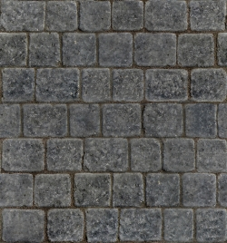 Pave BAROCO ANTHRACITE 6 formats