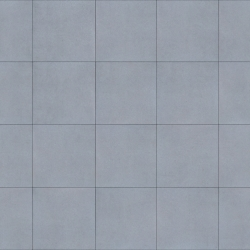 Dalle LISSE GRISE 50x50cm T7 T11