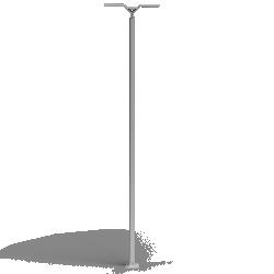 GULLWING LED lighting set