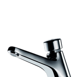 745100 Time flow basin tap TEMPOSTOP
