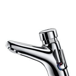 700001 Time flow basin mixer TEMPOMIX 2 AB