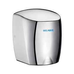 510622 Air pulse hand dryer HIGHFLOW