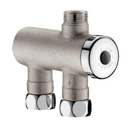 732012 Thermostatic mixing valve PREMIX NANO