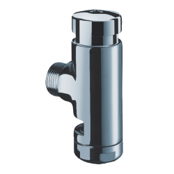 761000 Time flow flush valve TEMPOFLUX