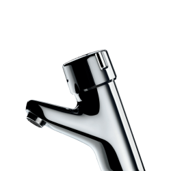 795100 Time flow basin mixer TEMPOMIX 1