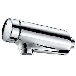 741000 Wall mounted time flow basin tap TEMPOSOFT