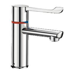 H9605 SECURITHERM BIOCLIP thermostatic basin mixer