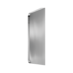 100590 Wall-hung LISO urinal divider