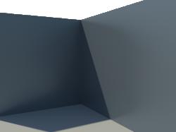 Steel Blue Grey
