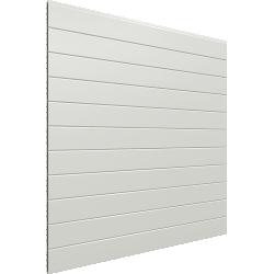 Premium XL Blanc d Argent