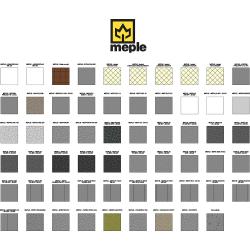 Catalogue BIM multi-matériaux