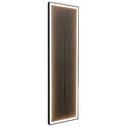 ROC LED Zen (Noir doré)