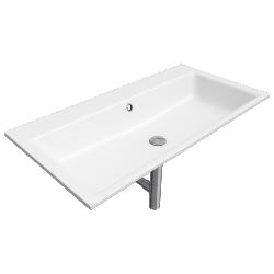 PURO Built in washbasin 460x900
