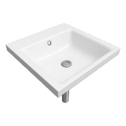 PURO Countertop washbasin 460x460 No. 3153