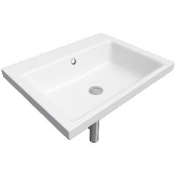 PURO Countertop washbasin 460x460 No. 3154