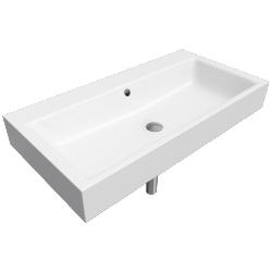 PURO Countertop washbasin 460x900 No. 3158