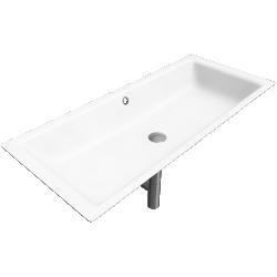 PURO Undercounter washbasin 385x900