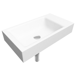 PURO Handrinse washbasin 300x550 No.3166