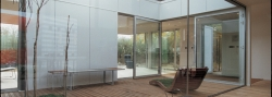 Anti fog double and triple iplus insulated glass units