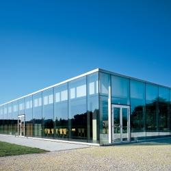 Insulating glazing Stopsol