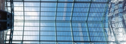 Stratobel Stopray_Safety and solar control laminated glass