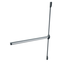 Bricard Touch Bar Evolution 2 ou 3 points Antipanique