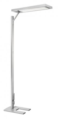 Radian Ludic Touch Lampadaire Mât Déporté Simple 52 68 W simultané