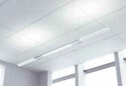 Radian Team LED Suspension Longueur 1200 Direct Direct